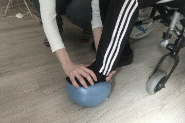 KG ZNS Bobath-Therapie für Erwachsene und Kinder